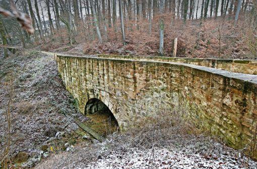 Teufelsbrücke weiter von Erosion bedroht
