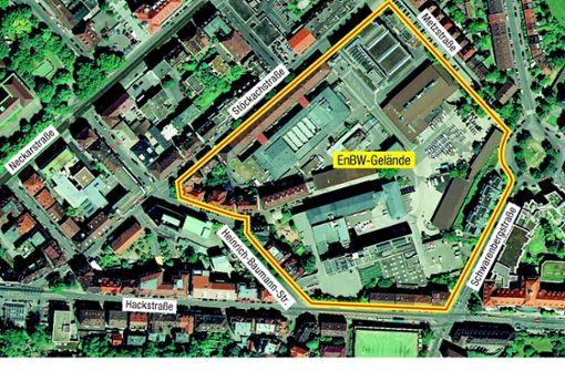 Stuttgart entscheidet sich gegen Konfliktkurs bei EnBW-Projekt
