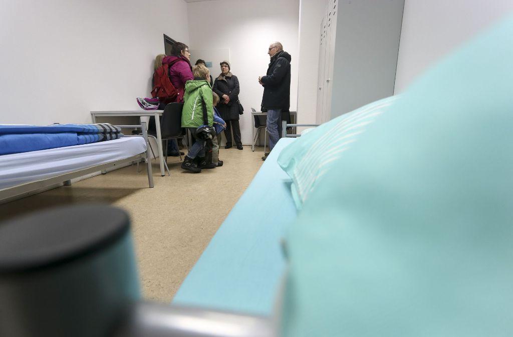 wohnungsnot in ludwigsburg fl chtlinge stadt sucht vermieter landkreis ludwigsburg. Black Bedroom Furniture Sets. Home Design Ideas