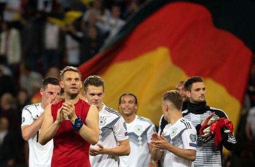 Ein Jahr nach dem WM-Aus: Das hat sich getan
