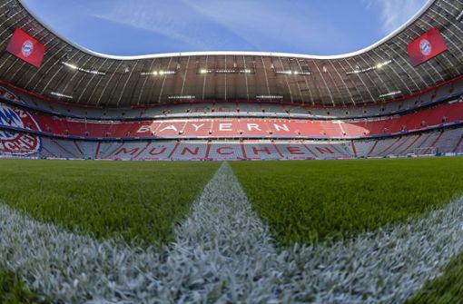 Drei deutsche Clubs unter den Top 15