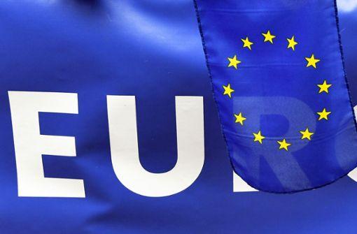 Brüssel bastelt an der Batteriefabrik