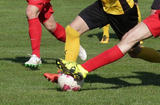 Fellbacher A-Junioren: auch ohne Treffer zufrieden