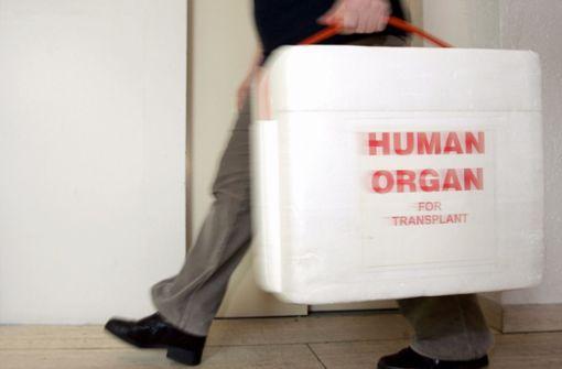 Zahl der Organspenden in Deutschland 2020 gestiegen