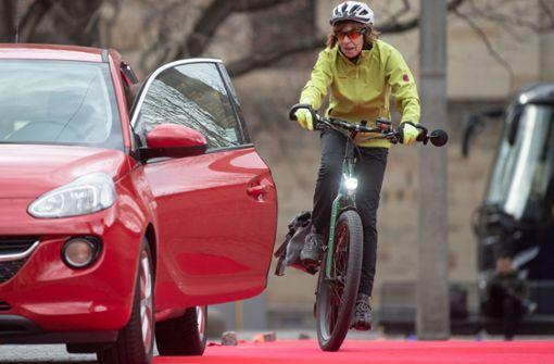 Jeder dritte getötete Fahrradfahrer mit Pedelec unterwegs