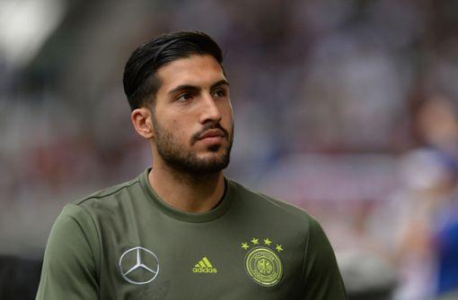Borussia Dortmund holt Nationalspieler von Juventus Turin