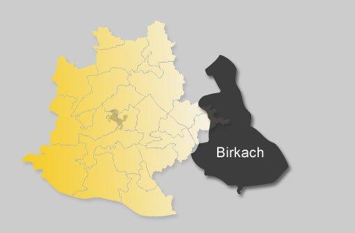 So hat Birkach gewählt