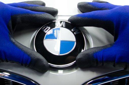 BMW will    ab 2021 Roboterautos in Serie bauen