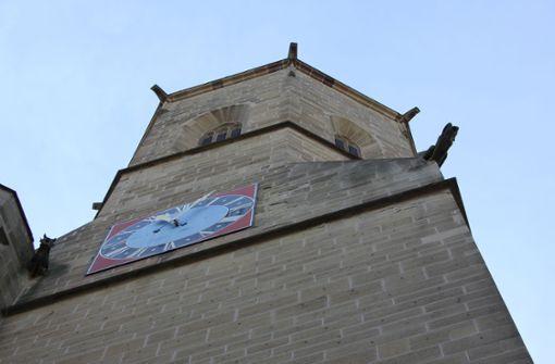 Spatenstich für ein digitales Kirchengebäude