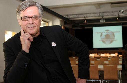 Roleder möchte VfB-Präsident werden