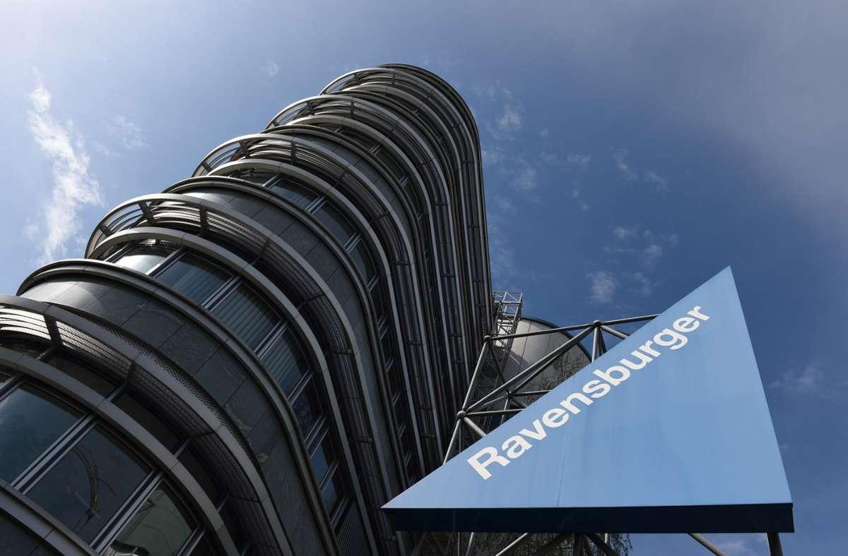 Ravensburger investiert in spanisches Bildungs-Start-up. Foto: Ravensburger AG