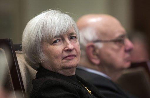 Erste Frau an der Spitze der Notenbank