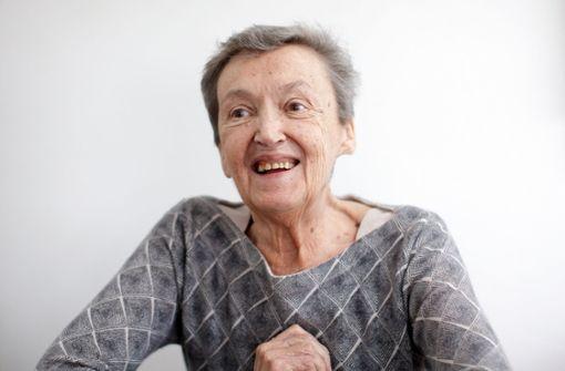 Christine Nöstlinger stirbt mit 81 Jahren