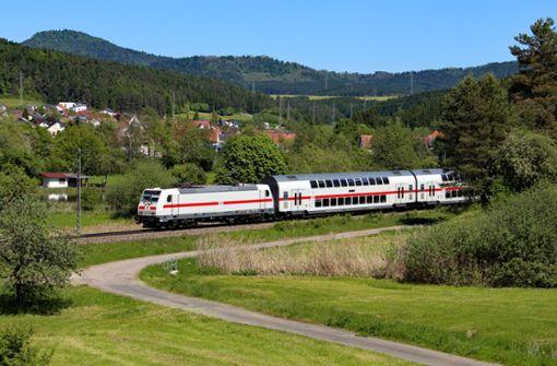 Stuttgart-21-Gegner rechnen mit  5,45 Milliarden für neue Tunnel