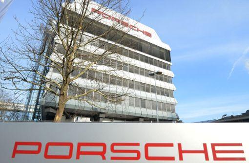 """Porsche-Vorstand findet das """"diskussionswürdig"""""""