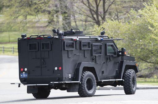 Live-Bilder von Mord auf Facebook - US-Polizei mit Großfahndung