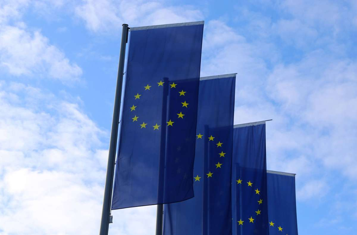 Die EU könnte Sanktionen gegen China verhängen. (Symbolbild) Foto: imago images/U. J. Alexander/ via www.imago-images.de
