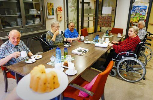 Erleichterungen für Geimpfte – auch in Stuttgarter Heimen