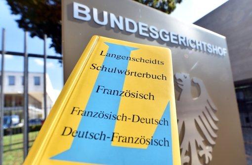 Ein Verlag sieht Gelb