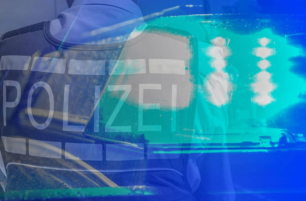 Eine Zeugin alarmierte die Polizei (Symbolbild). Foto: imago images/onw-images/Reporterdienste