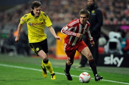 Dortmund gegen Malaga, die Bayern gegen Juve
