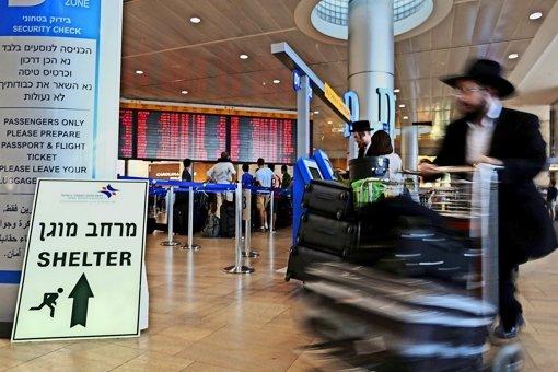 Harter Schlag für die Israelis