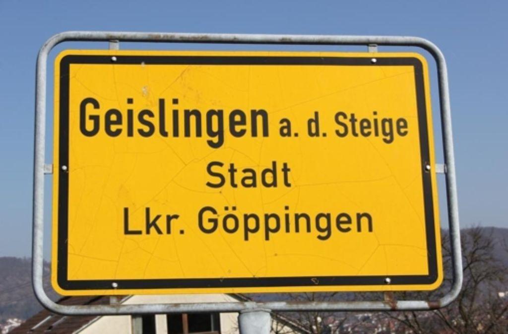 Wenn es nach der Zielsetzung des neuen Bundesverkehrswegeplans geht, kann Geislingen nicht in einem Zug vom Durchgangsverkehr entlastet werden. Foto: Pascal Thiel