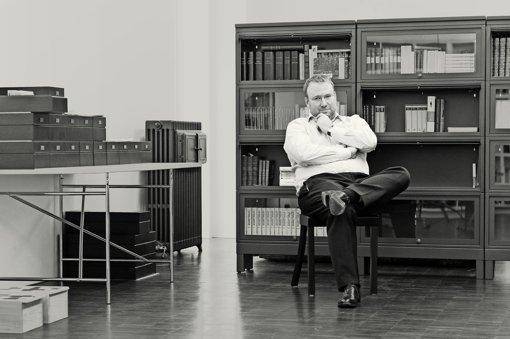 Elger Esser erhält den Schlemmerpreis 2016