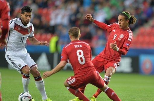 U21-Star berichtet von VfB-Interesse