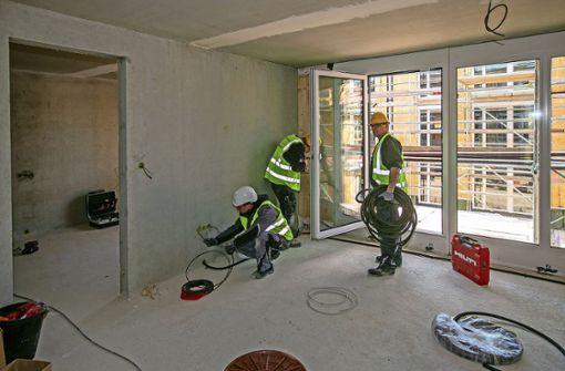 Streit um Wohnungspolitik schwelt weiter