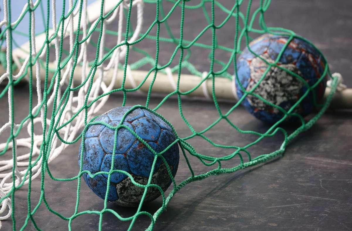 Noch hat der Amateursport Pause – auch Handball. Foto: Pressefoto Baumann/Hansjürgen Britsch