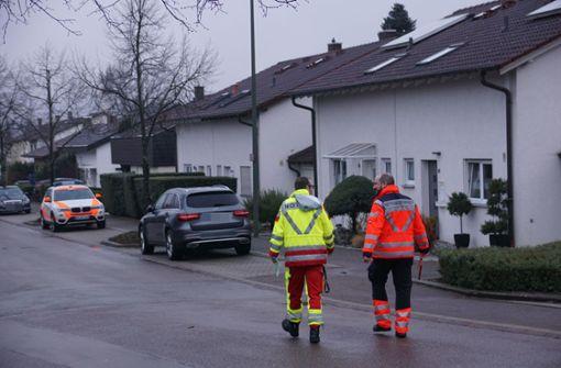 81-Jähriger stirbt bei Brand in  Wohnhaus