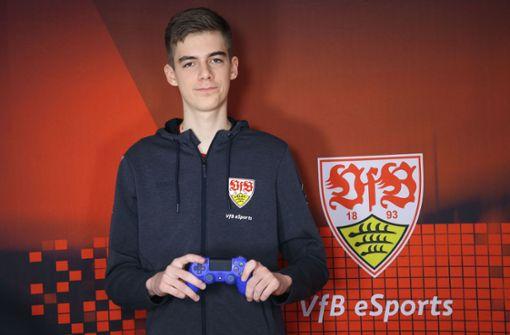 eSportler erreicht Finalturnier um Deutsche Meisterschaft
