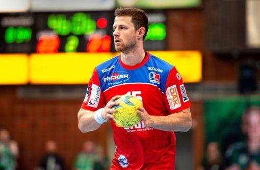 Das Comeback des Jahres im deutschen Handball