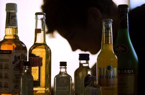 Zahl der Alkoholvergiftungen geht zurück
