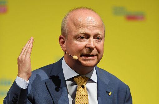 FDP: Staat soll Konzernanteile verkaufen