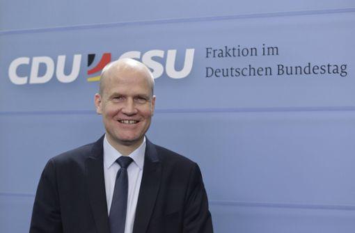 Heftige Debatte um möglichen muslimischen CDU-Kanzler