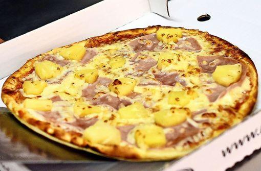 Was tun, wenn die Pizza kalt geliefert wird
