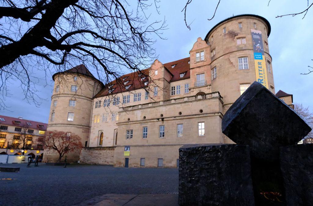 Das Landesmuseum Württemberg versucht viele verschiedene Besucher anzusprechen. Foto: dpa