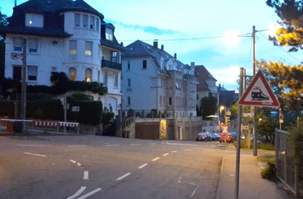 Müssen die Silhouetten der Haigst-Gebäude vom Schlossplatz in Stuttgart aus zu sehen sein? Dazu gibt es unterschiedliche Ansichten. Foto: Archiv Julia Bosch