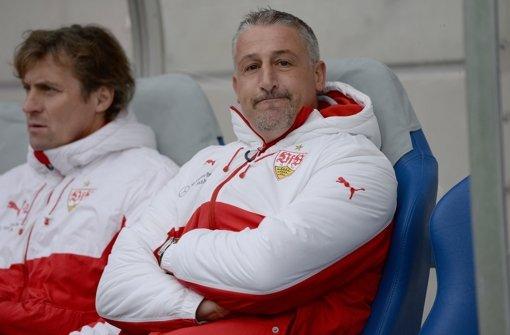 VfB Stuttgart II unterliegt Holstein Kiel 1:3