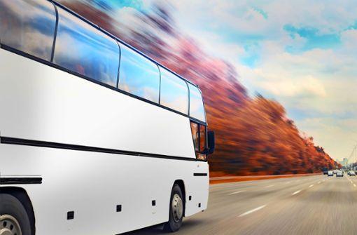 Busreisen – Alle an Bord