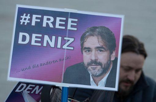 Türkische Staatsanwaltschaft fordert 18 Jahre Haft