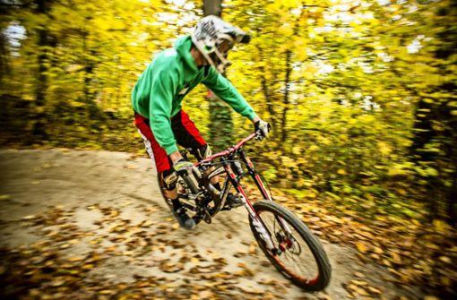 Downhill-Strecke bleibt noch länger gesperrt