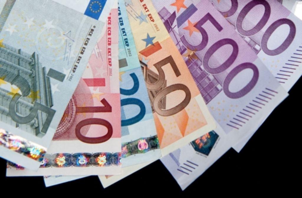 Zu viele Länder in der EU geben zu viel Geld aus, kritisiert StZ-Redakteur Roland Pichler. Foto: dpa