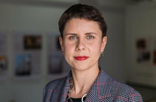 Gitte Zschoch wird Generalsekretärin