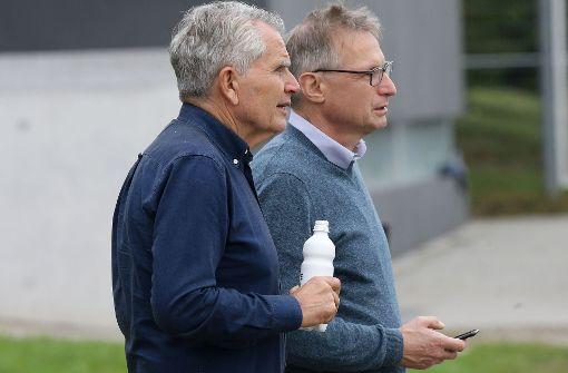 Der VfB Stuttgart sucht nach Verstärkungen