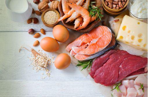 Warum Vitamin B12 so wichtig ist