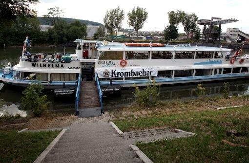 Neckar-Käptn wird Opfer von Einbruch