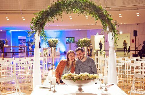 Traum: Hochzeit